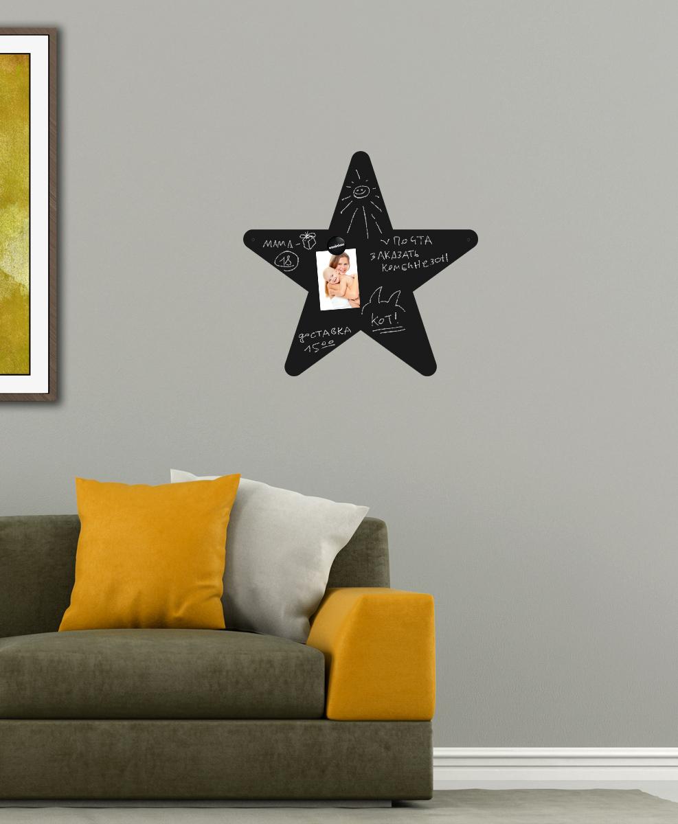 интерьер - звезда